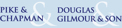 Pike & Chapman and Douglas Gilmour & Son